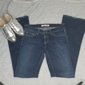 J Brand | Low Rise Jeans Style #1041